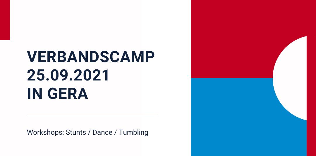 Verbandscamp – 25.09.2021
